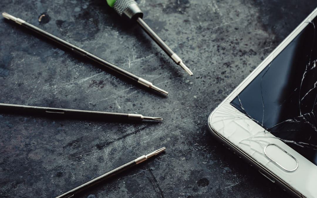 The Top Seven Reasons to Turn to Trinitas for Device Repair