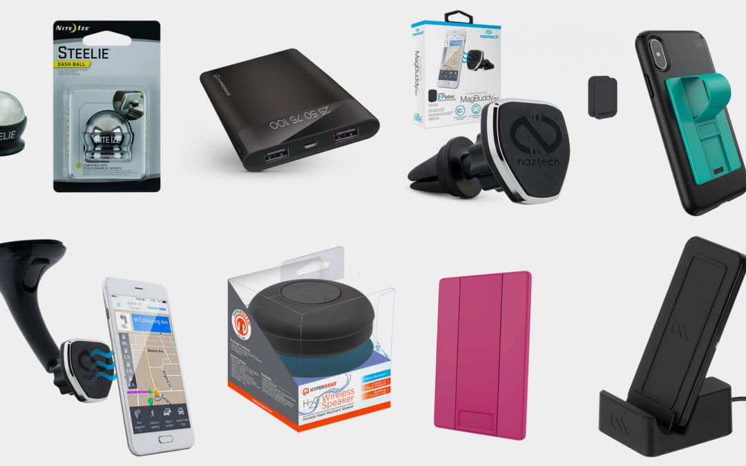 Trinitas: Your One-stop Shop for Equipment, Accessories, and Support.