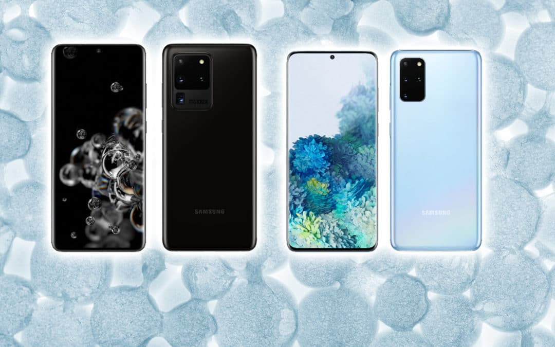 Samsung Device Launch Details