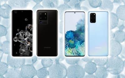 Samsung Device Launch Details